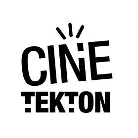 Logo of Cinetekton! International Architecture And Film Festival