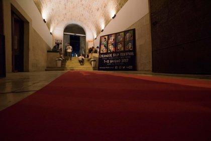 Photo of Etranger Film Festival