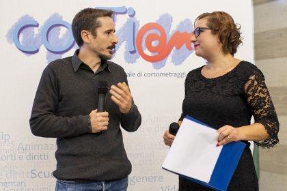 Photo of Cortiamo - Concorso internazionale per cortometraggi