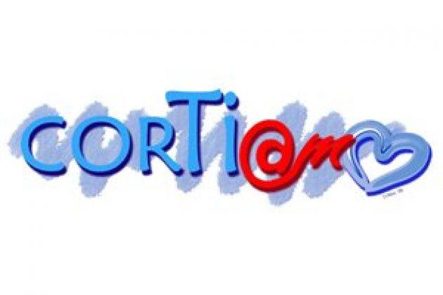 Logo of Cortiamo - International Shortfilm Festival
