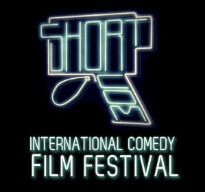 Logo of 喜剧短片电影节