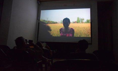 Photo of Intermediaciones Muestra de videoarte y video experimental
