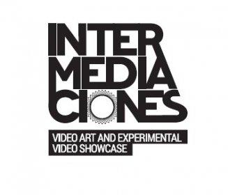 Logo of Intermediaciones, video art and experimental video