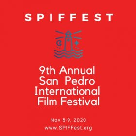Logo of San Pedro International Film Festival