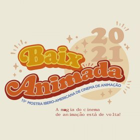 Logo of 15th Baixada Animada - Ibero-American Festival of Animated Film