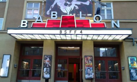 Photo of Berlin Short Film Festival