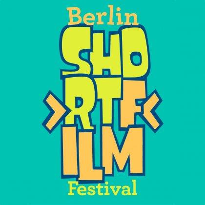 Logo of Berlin Short Film Festival