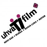Logo of Uhvati Film /// Seize the Film- FILMS ABOUT DISABILITY