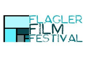 Logo of Flagler Film Festival