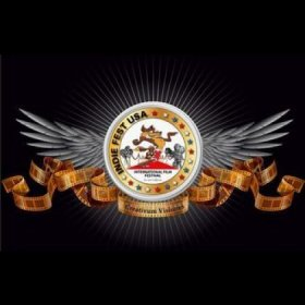 Logo of 美国国际独立电影节