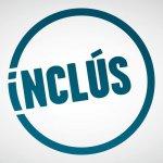 Logo of Inclus Festival Internacional de Cine y Discapacidad