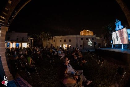Photo of Festival Internacional de Cortometrajes Shorty Week