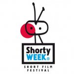 Logo of Festival Internacional de Cortometrajes Shorty Week