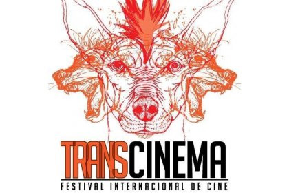 Logo of TRANSCINEMA International Film Festival