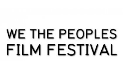 Logo of We the Peoples Film Festival