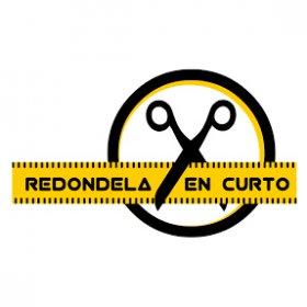 Logo of Festival Nacional de curtametraxes Redondela en Curto