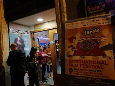 Photo of Skepto International Film Festival