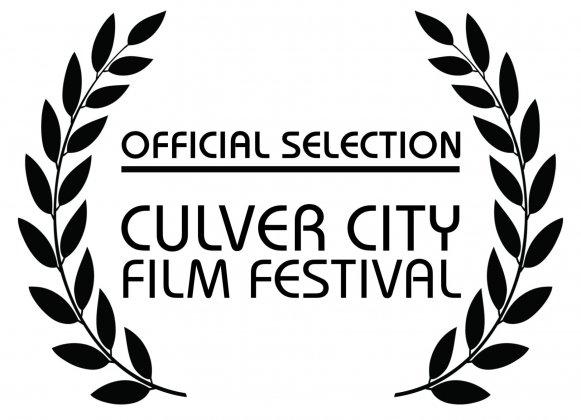 Logo of Culver City Film Festival