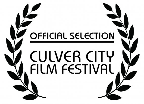 Logo of Culver City Film Festival