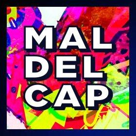 Logo of VI Festival Mal del Cap