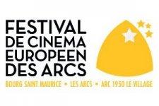 Logo of Festival de Cinéma Européen des Arcs