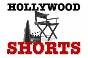 Logo of Hollywood Shorts Film Festival