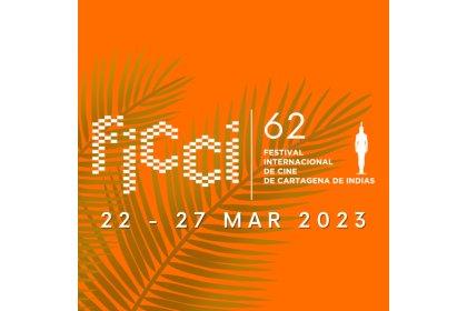 Logo of Cartagena International Film Festival- FICCI