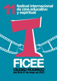 Logo of Ciudad Rodrigo International Educational and Spiritual Film Festival