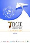 Logo of Festival Internacional de Cine Educativo y Espiritual De Ciudad Rodrigo