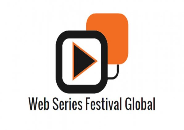 Logo of 全球网络剧电影节