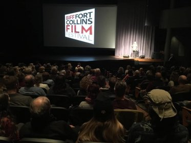 Photo of Boulder International Film Festival