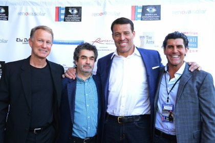 Photo of American Documentary And Animation Film Festival (AmDocs)