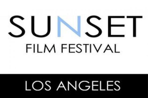 Logo of Sunset Film Festival Los Angeles