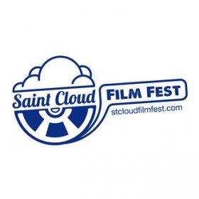 Logo of St Cloud Film Fest