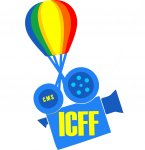 "Logo of Cms International Children""s Film Festival  (ICFF)"