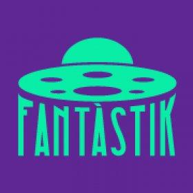 Logo of FANTÀSTIK GRANOLLERS FILM FEST