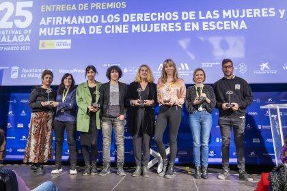 Photo of Festival De Málaga. Afirmando Los Derechos De La Mujer