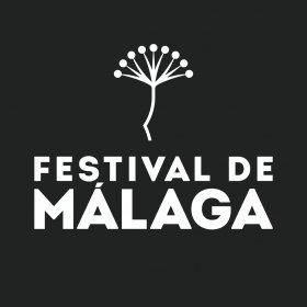 Logo of Festival de Málaga. Afirmando los derechos de la mujer