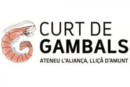Logo of Curt de Gambals Short Film Festival
