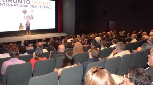 Photo of Toronto Shorts International Film Festival
