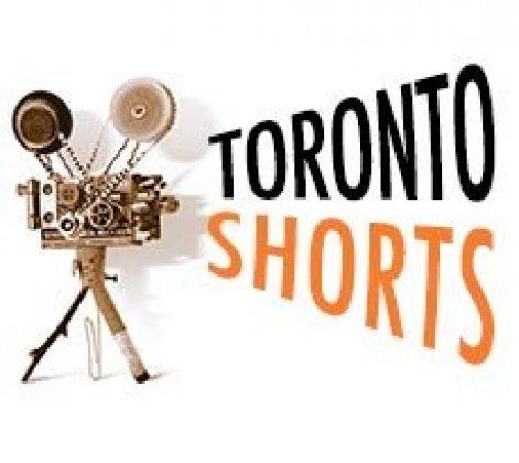 Logo of Toronto Shorts International Film Festival