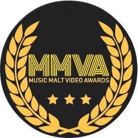 Logo of Music Malt Online Fest
