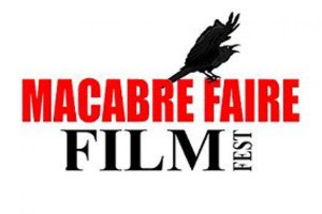 Logo of Macabre Faire Film Festival