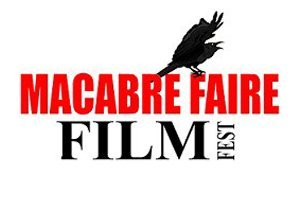 Logo of Macabre Faire Film Festival