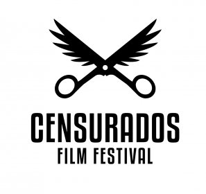 Logo of Censored Film Festival
