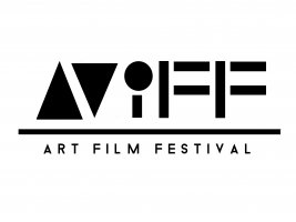 Logo of AVIFF Cannes `Art Film Festival´