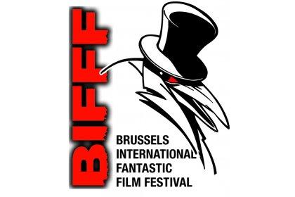 Logo of 布鲁塞尔国际奇幻电影节