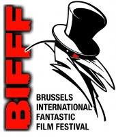 Logo of BIFFF -  Brussels International Fantastic Film Festival