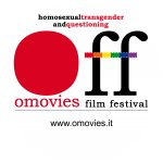 Logo of Omovies - International LGBT+ Questioning Film Festival