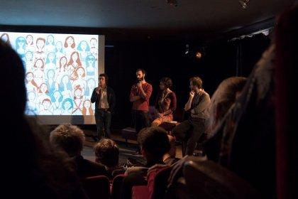 Photo of Fidé -  Festival International Du Documentaire Émergent